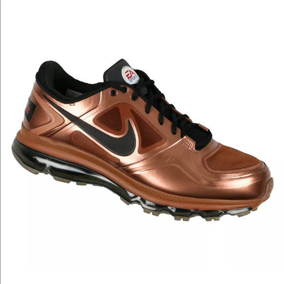 Nike Other - Nike x EA Sports Trainer 1.3 Max+ Madden 12 HOH